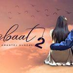 Jazbaat 2 Amantej Hundal lyrics