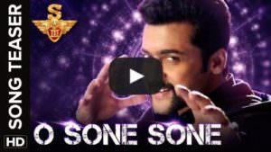 O Sone Sone Song Teaser S3 Suriya Anushka Shetty Shruti Haasan 300x169 1