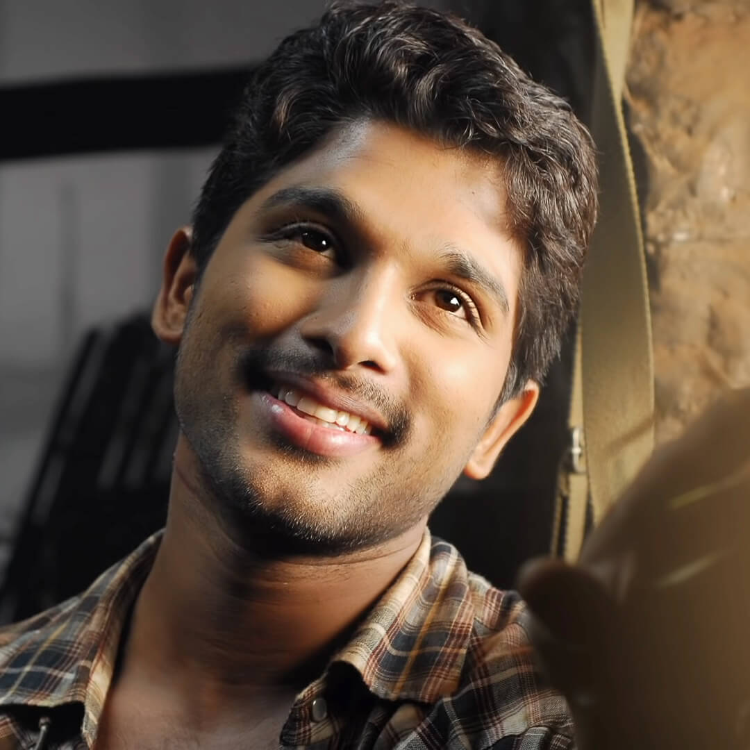 Nammavemo Gani Lyrics English Translation – Parugu (2008)