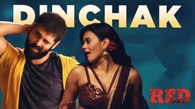 lyrics dhinchak keerthana sharma saketh